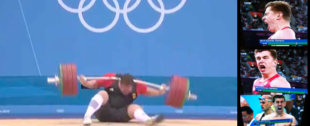 Olympic Fails of 2012 and beyond