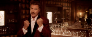Will Ferrell wants you to vote